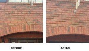 wall-cracks-fixed-houston,tx